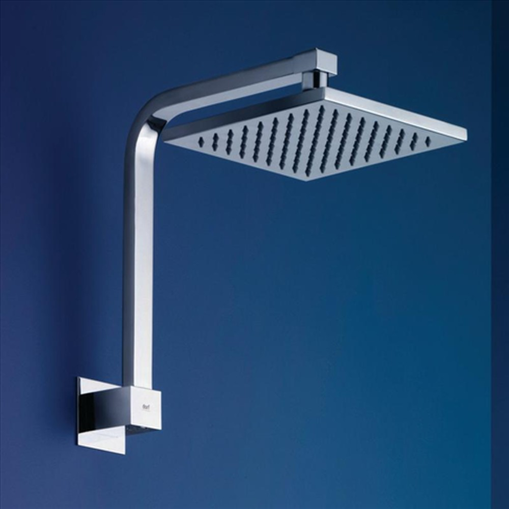 Gwa bathrooms and kitchens - Dorf Jovian Fixed Shower Outlet Design Content