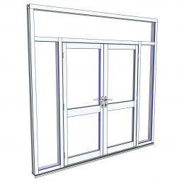 AWS Commercial Series 426 FrontGLAZE-102mm.png