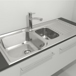 Download CAD files for Clark Punch 1.5 End Bowl Sink – LH
