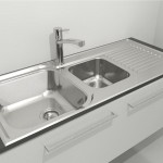 Download CAD files for Clark Punch 1.75 End Bowl Sink – LH