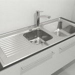 Download CAD files for Clark Punch 1.75 End Bowl Sink – RH