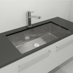 Download CAD files for Clark Prism Single Large Bowl Undermount/Overmount Sink