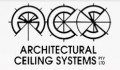 View all CAD files from Architectural Ceiling Systems