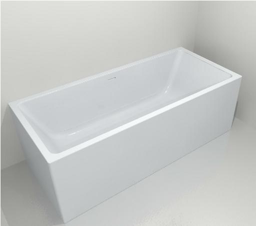 Liano 1675 Freestanding Bath Design Content