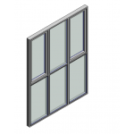 Download CAD files for Window Awning Trend Quantum Lowlite 102mm