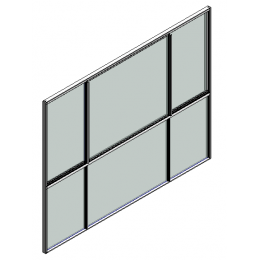 Window Sliding Trend Synergy 48mm Design Content