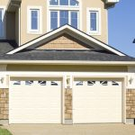 Download CAD files for Heritage Sectional Garage Door