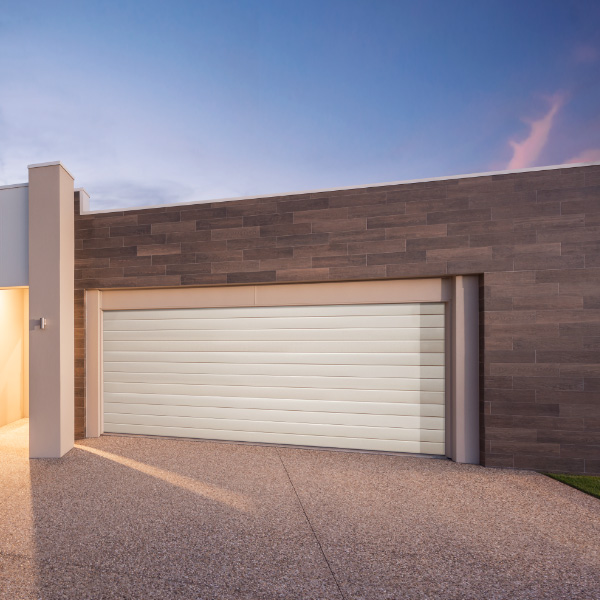 Slimline Sectional Garage Door Design Content