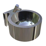 Download CAD files for Omega Wash Basin – HBOM