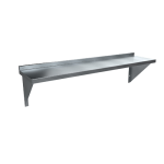 Download CAD files for BenchTech Wall Shelf – WS