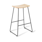 Download CAD files for Craft Bar Stool
