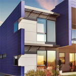 Download CAD files for Scyon™ Stria™ cladding