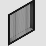 Download CAD files for Ultimate Fixed Window