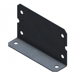 Connection-Cleat Plate-Steel & Tube-HST General Purpose.png