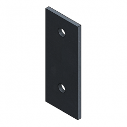 Connection-Cleat Plate-Steel & Tube-HST Standard.png