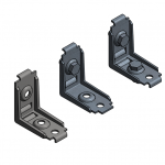 Download CAD files for Angle Connector – CC 41 Stabil