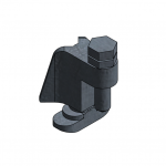Download CAD files for Beam Clamp – TCS 41