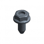 Download CAD files for Self Forming Screw – FLS F 80