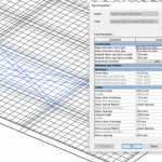 Download CAD files for Structural Reinforcing Mesh