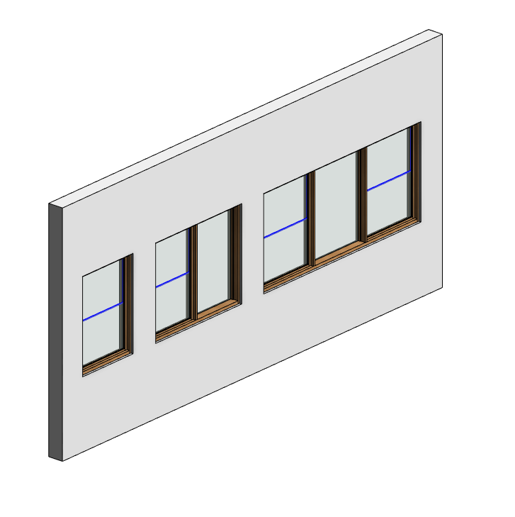 Botanica Double Hung Window Traditional Design Content