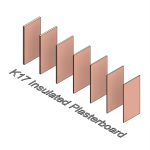 Download CAD files for Kooltherm K17 Framing Board