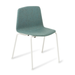 Download CAD files for Stratos-4 Leg Base-Fully Upholstered