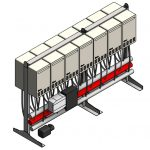 Download CAD files for Tankpak Series 2 – TPE14 Back to Back