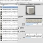 Download CAD files for Architec Polished – Material Library