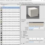 Download CAD files for GB Smooth – Material Library