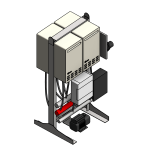Download CAD files for Tankpak-External-Series 3 (Deluxe) – TPE04 Back to Back