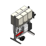 Download CAD files for Tankpak-External-Series 3 (Deluxe) – TPE06 Back to Back