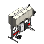 Download CAD files for Tankpak-External-Series 3 (Deluxe) – TPE07 Back to Back