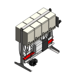 Download CAD files for Tankpak-External-Series 3 (Deluxe) – TPE08 Back to Back
