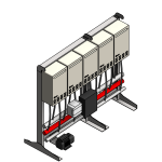Download CAD files for Tankpak-External-Series 3 (Standard) – TPE05 Wall/Floor Mounted