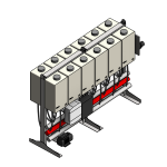 Download CAD files for Tankpak-Internal-Series 3 (Deluxe) – TPE12 Back to Back