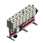 Download CAD files for Tankpak-Internal-Series 3 (Deluxe) – TPE14 Back to Back