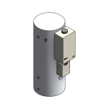 Download CAD files for Tankpak-Internal-Series 3 – TPI01 Tank Mounted