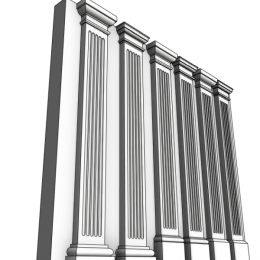 Pilaster_Square_Unitex_Fluted.png