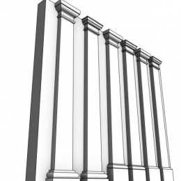 Pilaster_Square_Unitex_Tapered.png