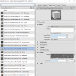 Download CAD files for Renders and Finishes Template