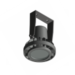 Download CAD files for Floodlight – EVML50 (Ceiling Mounted)